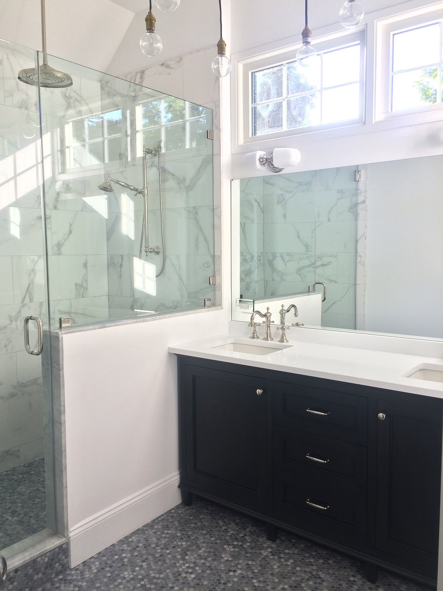 Bathroom Garden State Tile
