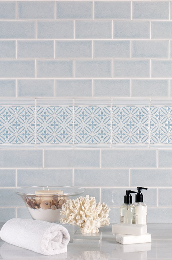 Bathroom Garden State Tile