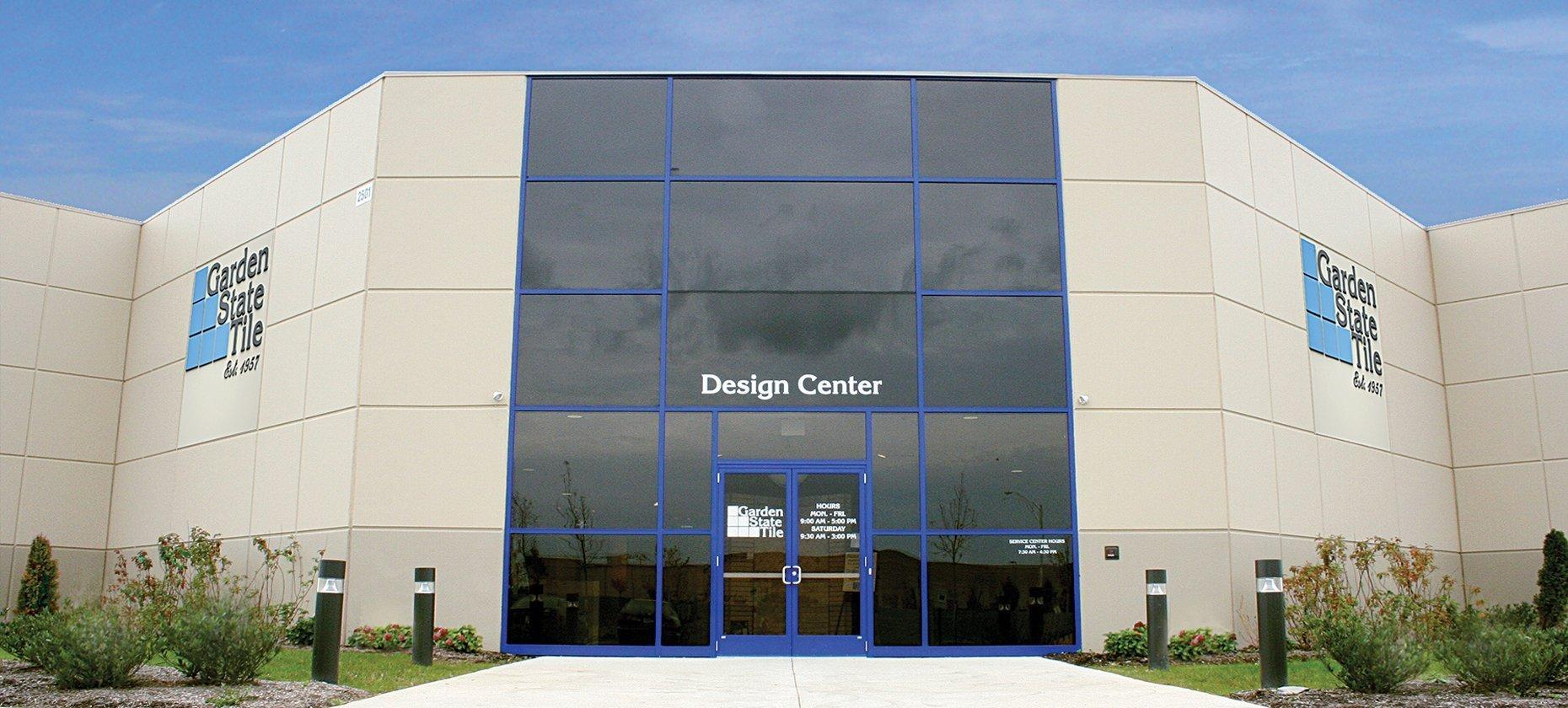 Lehigh Valley Tile Company | Garden State Tile