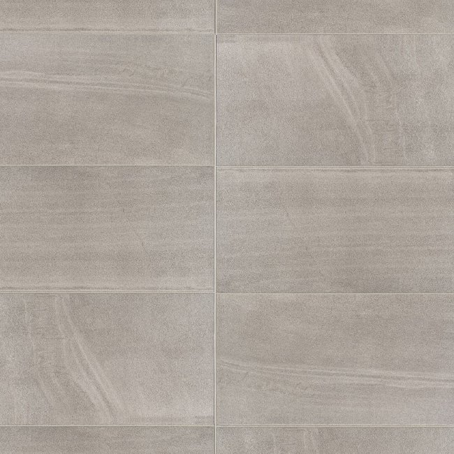 Grey Sands 1224 Natural Rectified Garden State Tile