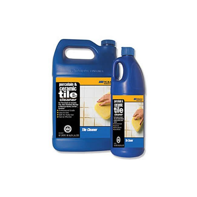 Best cleaner for ceramic tile