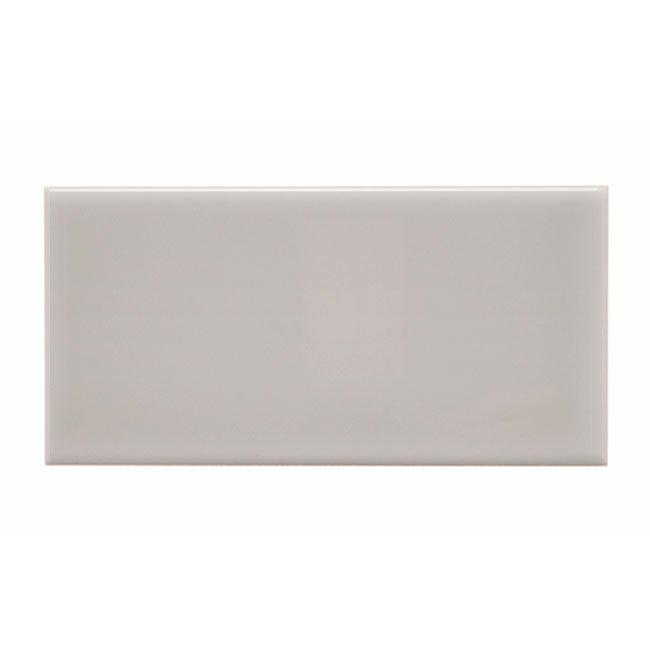 Neri Silver Mist 3x6 Garden State Tile