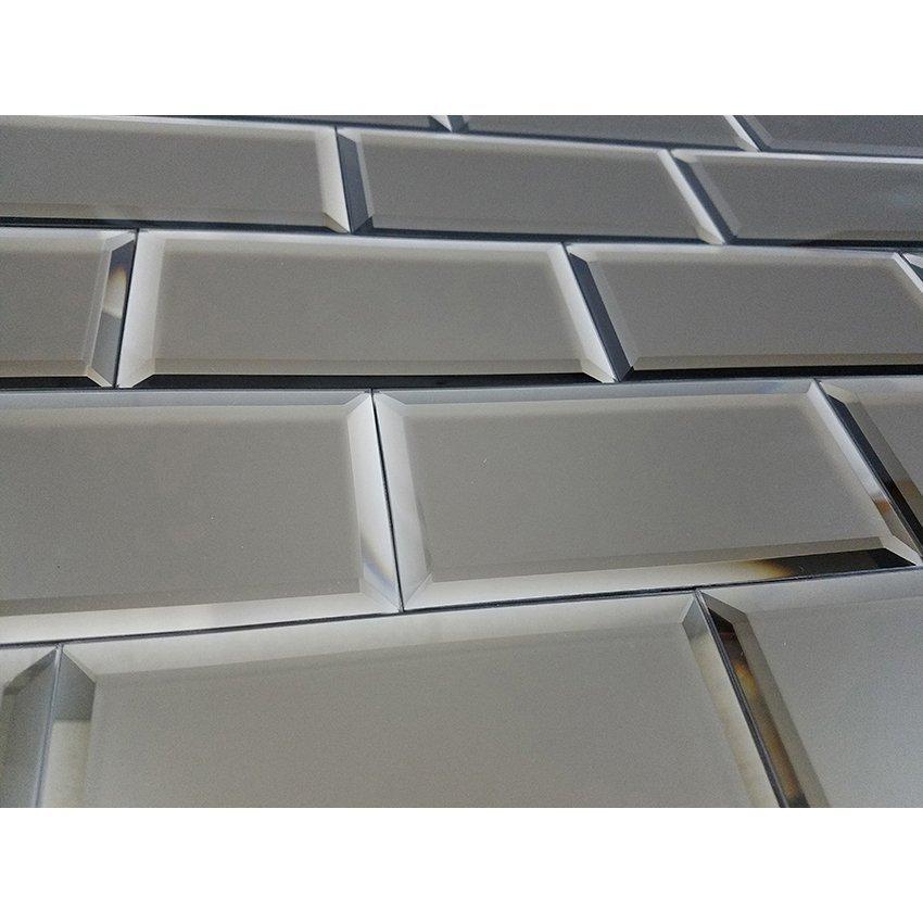 Reflections Gold 3x6 Matte Garden State Tile