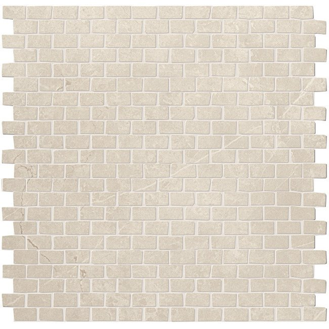 Pietra Brick Mosaic Garden State Tile