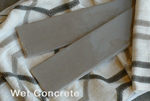 "wet_concrete-300x202 Caress 3"" x 12"" Wall Tile"