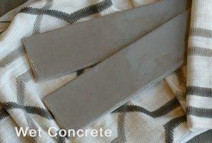 "wet_concrete-300x202 Caress 3"" x 12"" Wall Tile"