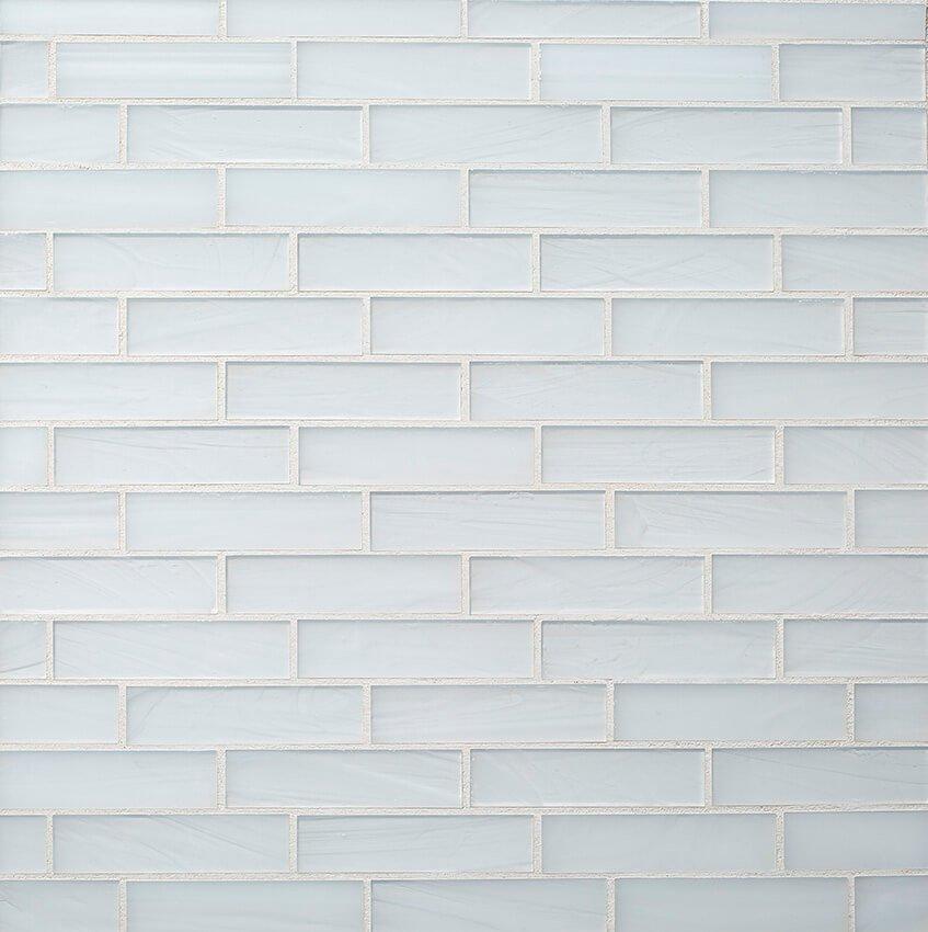 Serene Spa Stick Mosaic Garden State Tile