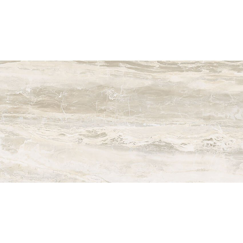 White 12x24 Garden State Tile