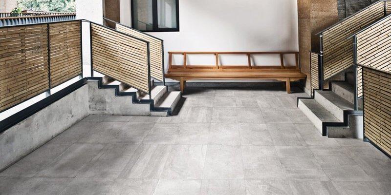 Commercial Garden State Tile