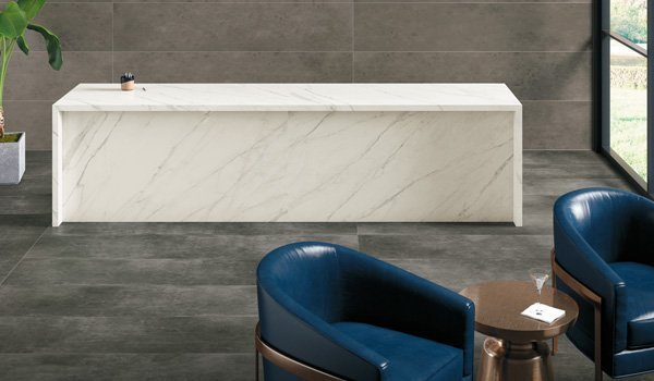 Crossville-Porcelain-Countertops-Femme-Fatale-Installation-2 Everything You Should Know About Porcelain Countertops