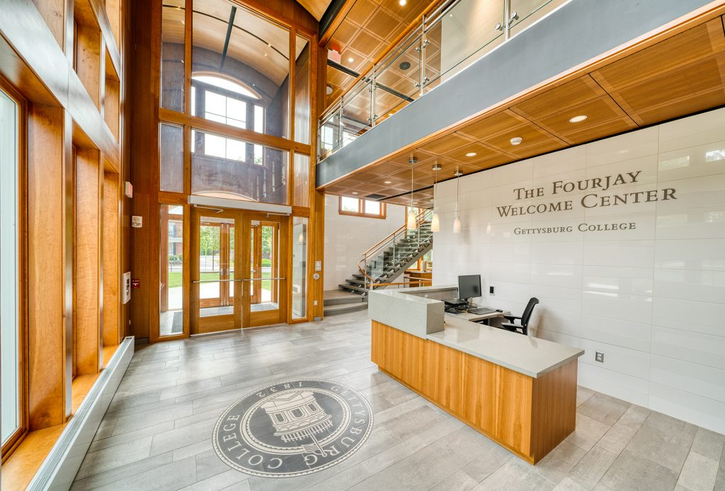 Healthy College Design