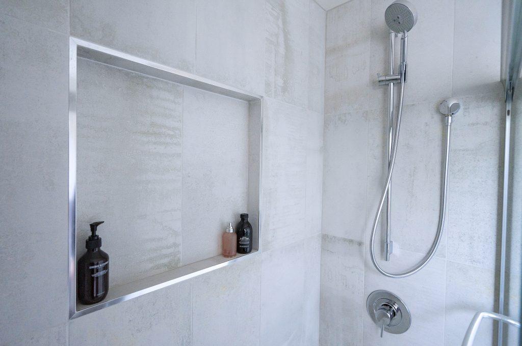 Healthy Shower Design