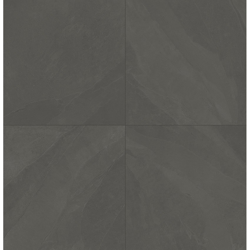 Pencil Grey 24 Quot X 24 Quot Rectified Garden State Tile