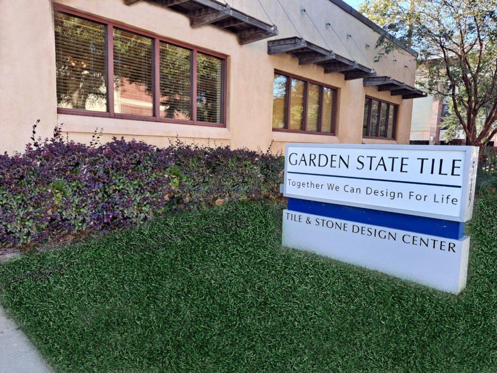 garden state tile charleston sc